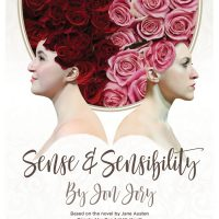 Sense & Sensibility at Wheaton Drama