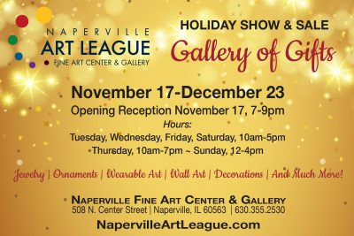 Gallery of Gifts Holiday Show & Sale