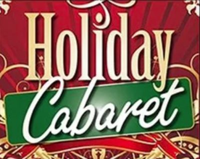 Winter Cabaret Performance Submissions