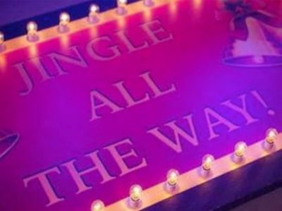West Towns Chorus Presents Jingle All the Way