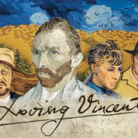 """The After Hours Film Society Presents """"Loving Vincent"""""""
