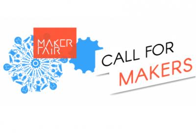 Call for Maker Fair Participants