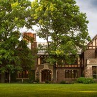 DuPage Forest Preserve-Mayslake Peabody Estate