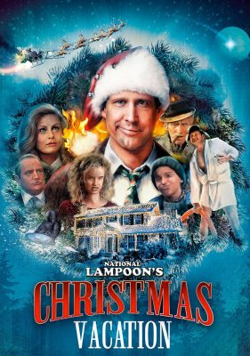 The 2017 Holiday Film Festival presents National L...