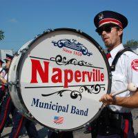 Naperville Municipal Band Concerts