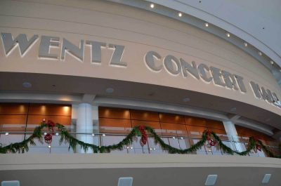 Naperville Municipal Band's Holiday Concert