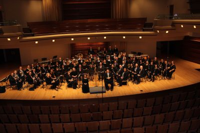 American Wind Band Fall Concert