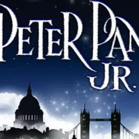Broadway Kids: Peter Pan Jr.