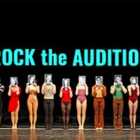 Spring Session Spotlight: Rock the Audition