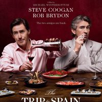 "The After Hours Film Society Presents ""The Trip to Spain"""