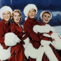The 2017 Holiday Film Festival presents White Christmas