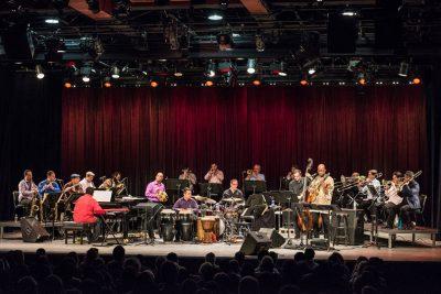 51st Annual Elmhurst College Jazz Festival