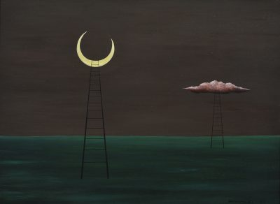 Gertrude Abercrombie: Portrait of the Artist as a ...