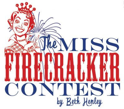 VTG Audition Notice: Miss Firecracker Contest