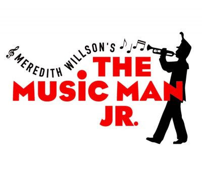 Auditions for Music Man Jr.