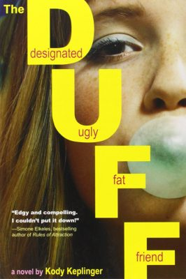Teen Book Club: Readers Rejoice! (The Duff)