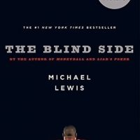 Teen Book Club: Readers Rejoice! (The Blind Side)