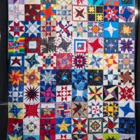 A Quilting History