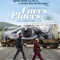 "The After Hours Film Society Presents ""Faces Places"""