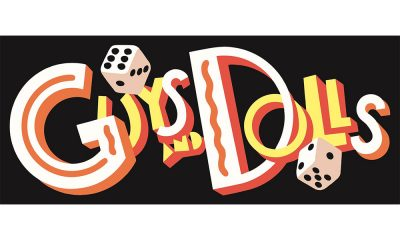 Audition: Guys and Dolls
