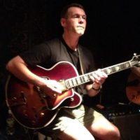Tuesday Night Jazz: Damian Espinosa & Geordie ...