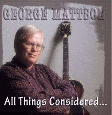 George Mattson Trio
