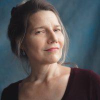 Megan Wells at Burning Bush Gallery