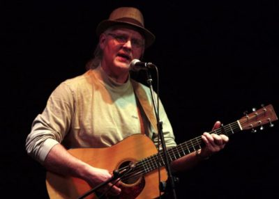 Pete Norman's Post-Christmas Blues Fest
