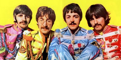 The Beatles & Sgt. Pepper