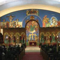 Saint Athanasios Greek Orthodox Church