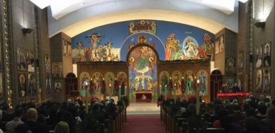 Saint Athanasios Greek Orthodox Church
