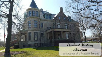Elmhurst History Museum