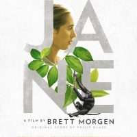 "The After Hours Film Society Presents ""Jane"""