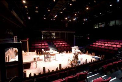 North Central College - Madden Theatre