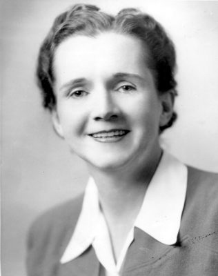 History Speaks - Rachel Carson: The Woman Who Laun...
