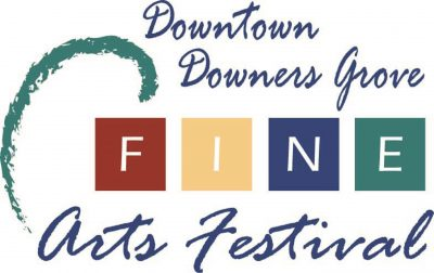 Applications Now Available:  Downers Grove Fine Arts Festival