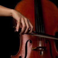 Student Cello Recital: Corinne Sampson