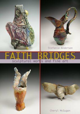Faith Bridges Gallery Exhibit