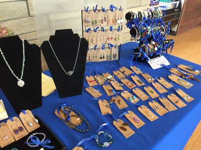 Free Jewelry Making Program for Women