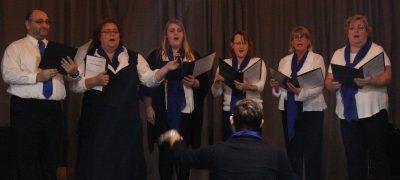 NAMI DuPage Choir
