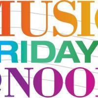 Music Fridays @ Noon:Alumni Spotlight