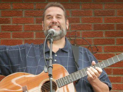 Matt Watroba in Concert