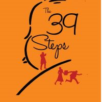 BrightSide Theatre presents THE 39 STEPS