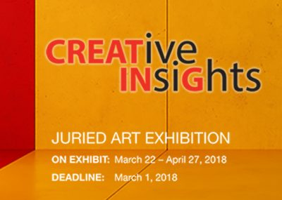Call For ART - Creative Insights