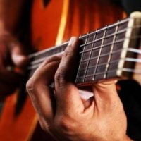 Private Music Lessons Guitar, Ukulele, Bass 9/5 - 11/7