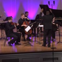Conservatory Honors Concert