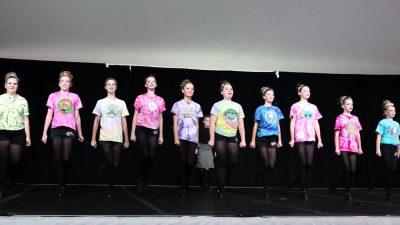 Mulhern Irish Dancing School: Intro Dance Lessons