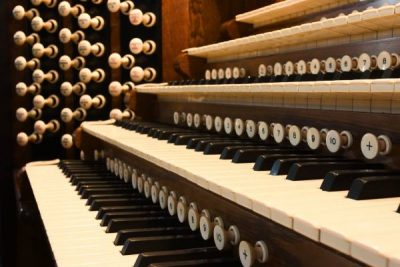 Student Organ Recital: Will Schlueter