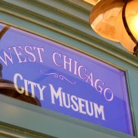 West Chicago City Museum