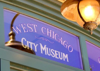 West Chicago City Museum